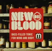 New blood. vol.11 : Bass-filled tonic for mind and body