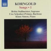 Songs. Vol. 1