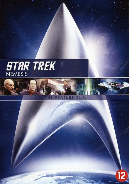 Star Trek X. Nemesis