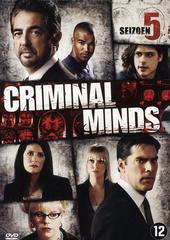 Criminal minds. Seizoen 5