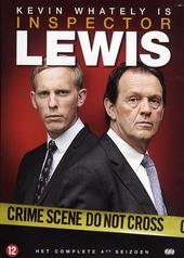 Inspector Lewis. Seizoen 4