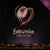 Eurovision song contest : Düsseldorf 2011