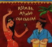 Putumayo presents rumba, mambo, cha-cha-chá