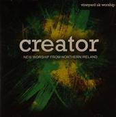 Creator : New worship from Northern Ireland