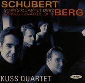 String quartet no.15 in G D887