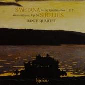 String quartet in d minor Voces intimae, Op. 56