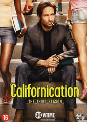 Californication. The third season