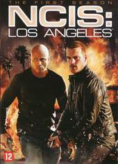 NCIS Los Angeles. The first season