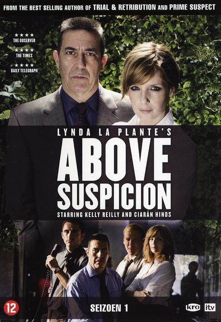 Above suspicion. Seizoen 1