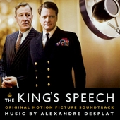 The King's speech : original motion picture soundtrack