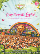 Tomorrow land : live registration of the festival 2010