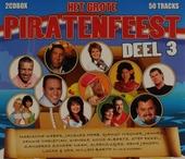 Het grote piratenfeest. vol.3
