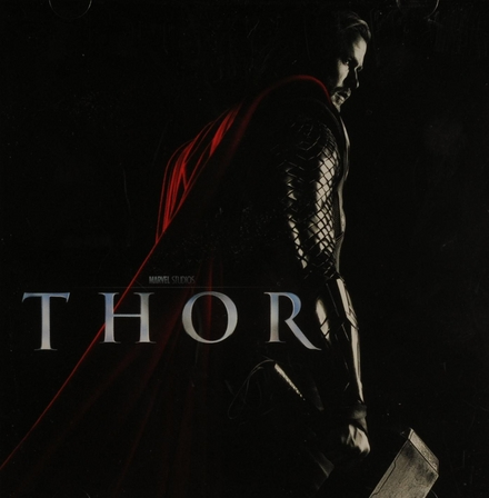 Thor : original soundtrack