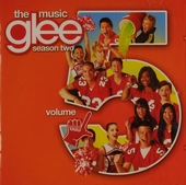 Glee : the music. Vol. 5