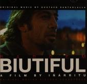 Biutiful : original motion picture soundtrack