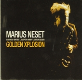 Golden xplosion