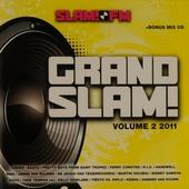 Grand slam! 2011. vol.2