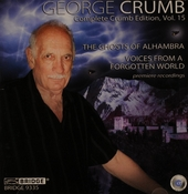 The ghosts of Alhambra (2009). vol.15