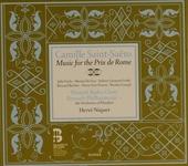 Camille Saint-Saëns et le prix de Rome