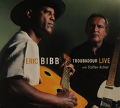 Troubadour : live