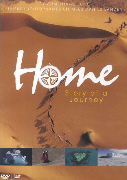 Home : story of a journey