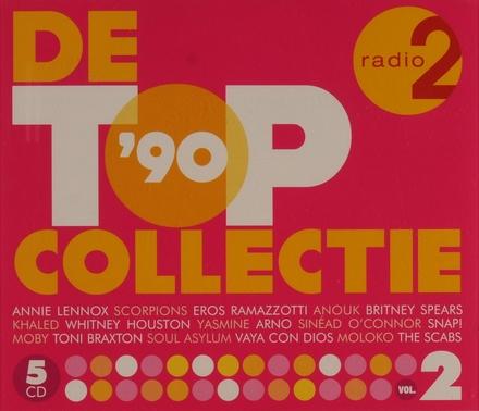 De topcollectie '90 : Radio 2. Vol. 2