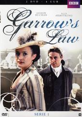 Garrow's law. Serie 1