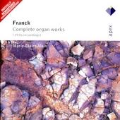 Complete organ works : 1976 recordings