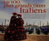 Les 100 plus grands titres italiens