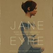 Jane Eyre : original motion picture soundtrack