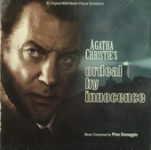 Agatha Christie's Ordeal by innocence : original MGM motion picture soundtrack