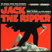Jack the ripper : the original sound track recording
