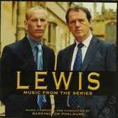 Lewis : music from the series