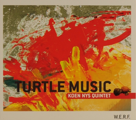 Turtle music