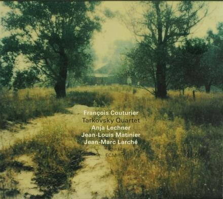 Tarkovsky Quartet