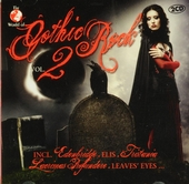 The world of gothic rock. vol.2