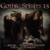 Gothic spirits. vol.13