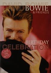 Birthday celebration : live in NYC