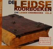 De Leidse koorboeken. Vol. II
