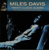 Twenty classic albums