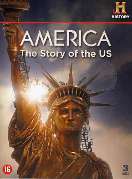 America : the story of the US