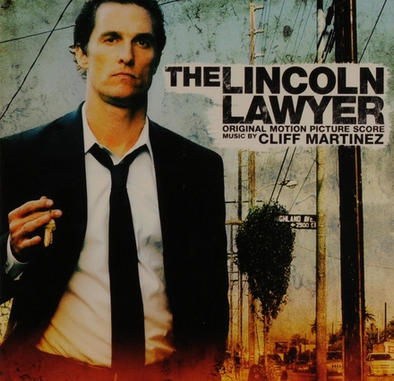 The Lincoln lawyer : original motion picture score