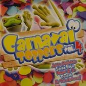 Carnaval toppers. vol.4