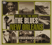 New Orleans : the evolution of New Orleans blues