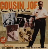 Cousin Joe from New Orleans : 1945, 1946
