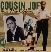 Cousin Joe from New Orleans : 1949-1955