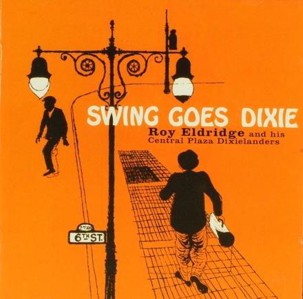 Swing goes dixie