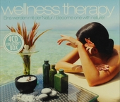 Wellness therapy : Become one with nature
