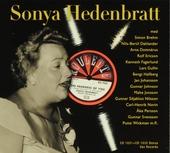 Sonya Hedenbratt 1951-1956