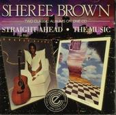 Straight ahead ; The music